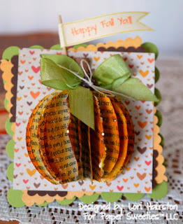 papersweeties lori oct1 Paper Sweeties October #12 Inspiration Challenge!