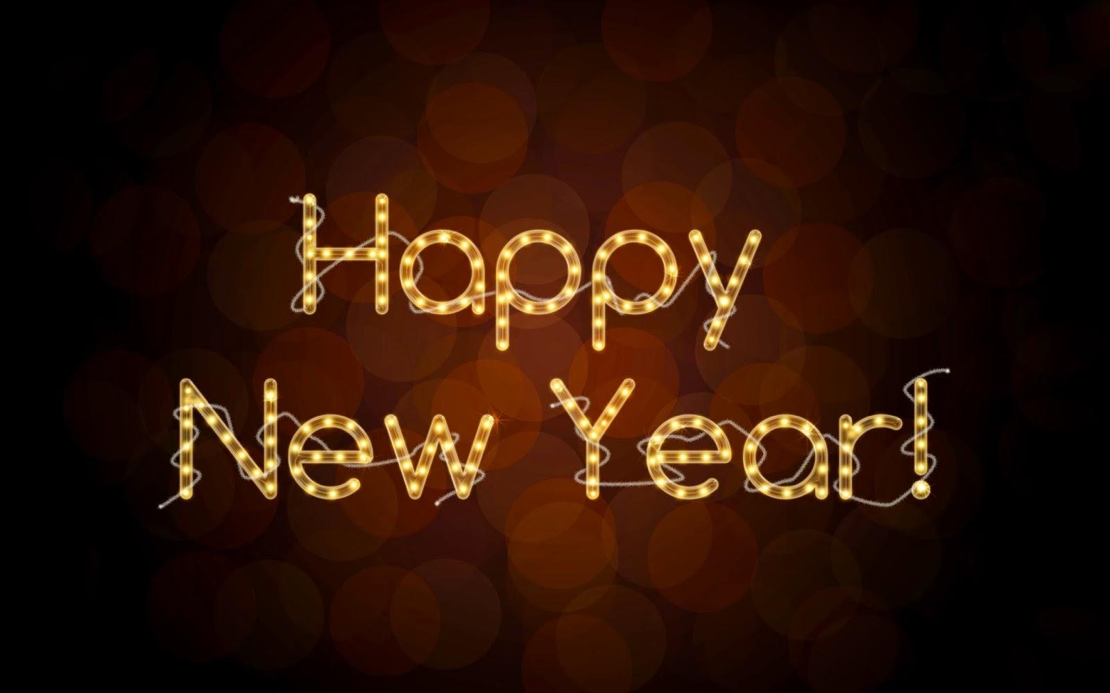 Hd Happy new year wallpaper (Wallpaper groups)