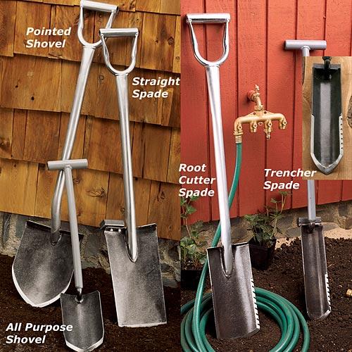 Professional Gardenersu0027 Tools, · Made In The USA By Garrett Wade, New York