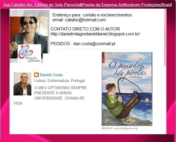Indicação Parceria&Poesia,