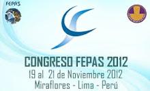 III Congreso FEPAS 2012