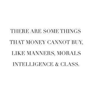 Essay on money can't buy everything