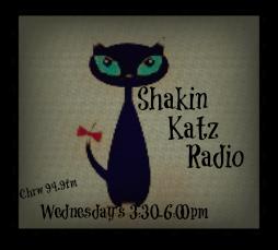 Shakin Katz Radio