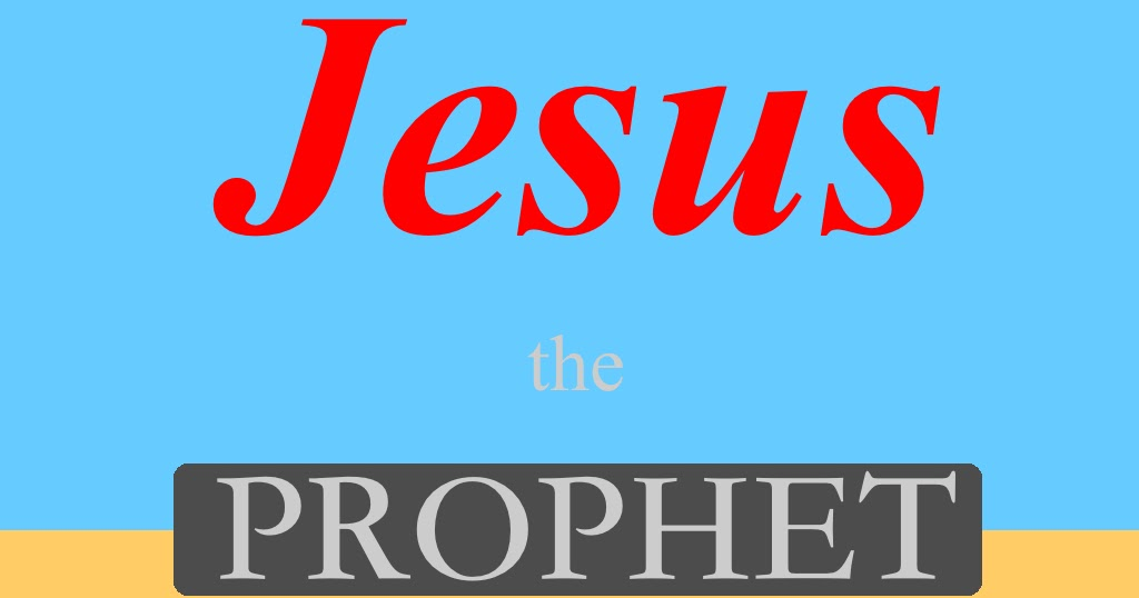 Jesus at the