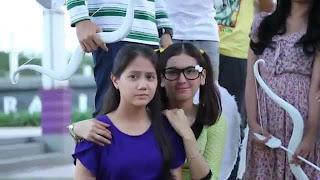 Rizky Nazar - Cinta Tak Harus Memiliki (Video Clip 3gp mp4 version)