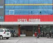 Hotel Bagus Murah Dekat Bandara Pekanbaru - Hotel Parma Pekanbaru