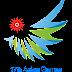 Logo Asian Games ke 17 tahun 2014 di  Incheon, Korea Selatan