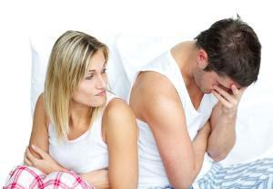 Penyebab Dan Pengobatan Disfungsi Ereksi