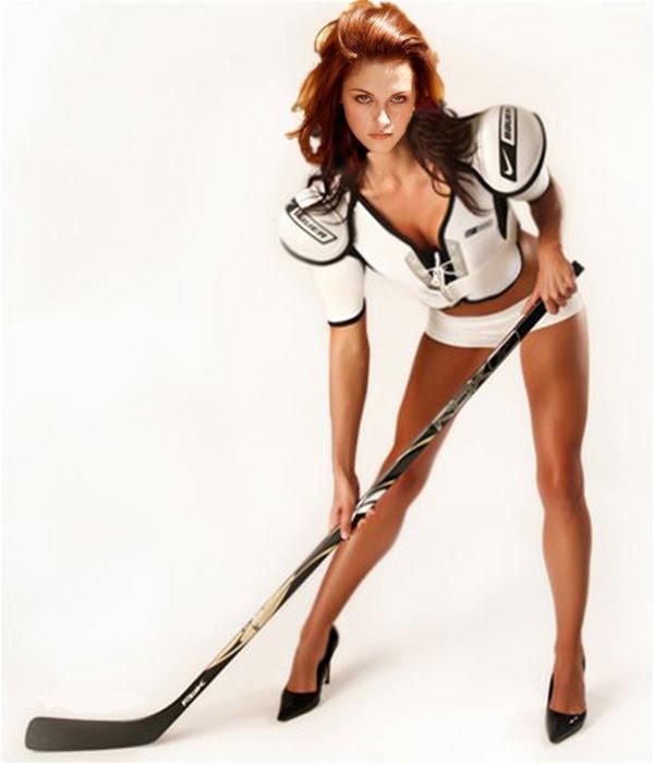 Hockey Ho