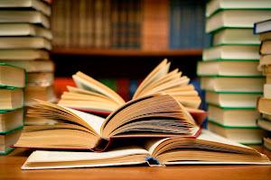 Libros recomendados.