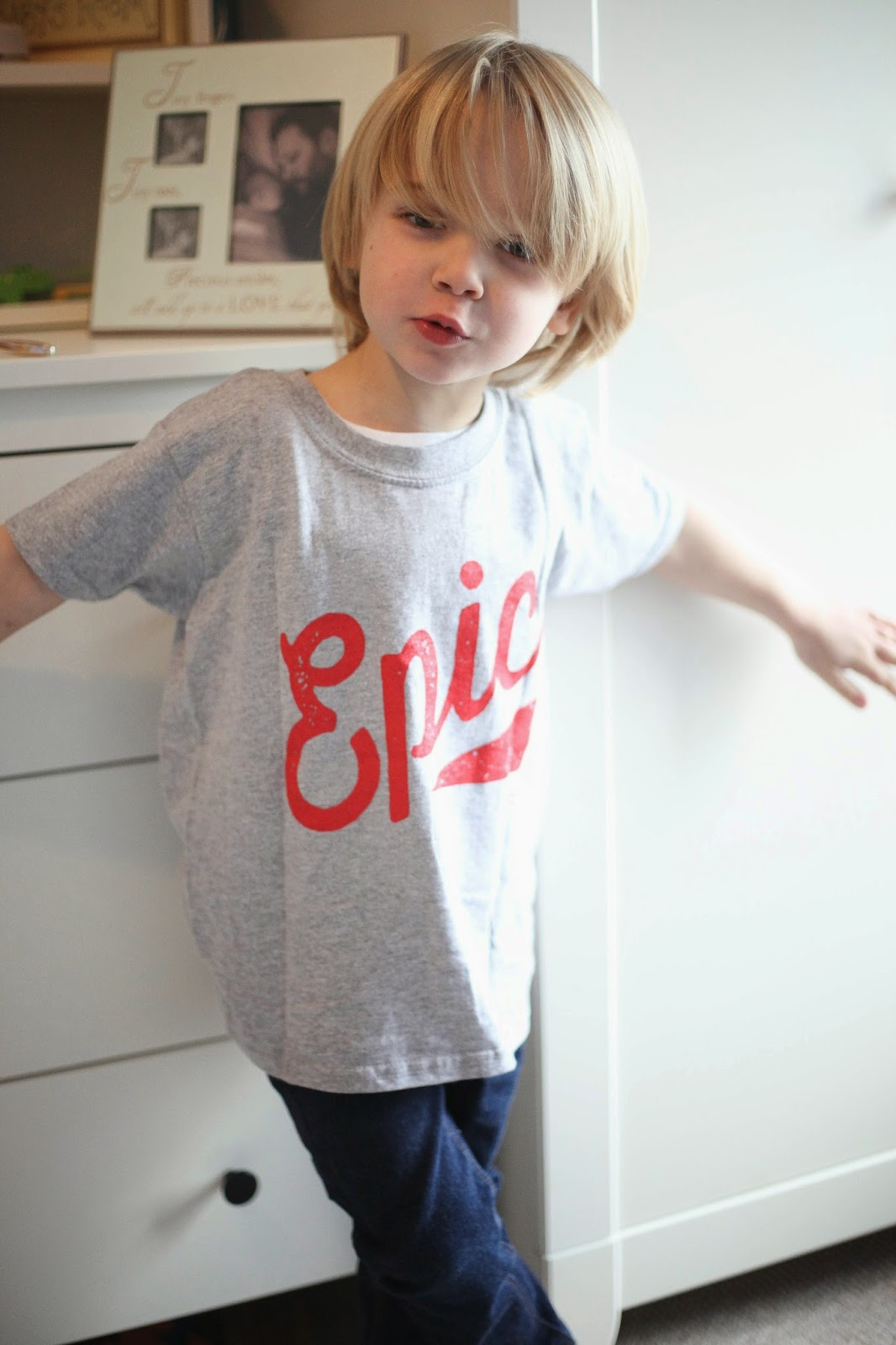 chic boys clothing
