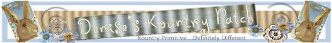 Denises Kountry Patch