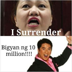 Janet-Lim Napoles' Latest Meme 15