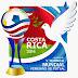 FÚTBOL SALA - Mundial femenino 2014 (Hatillo, Costa Rica)