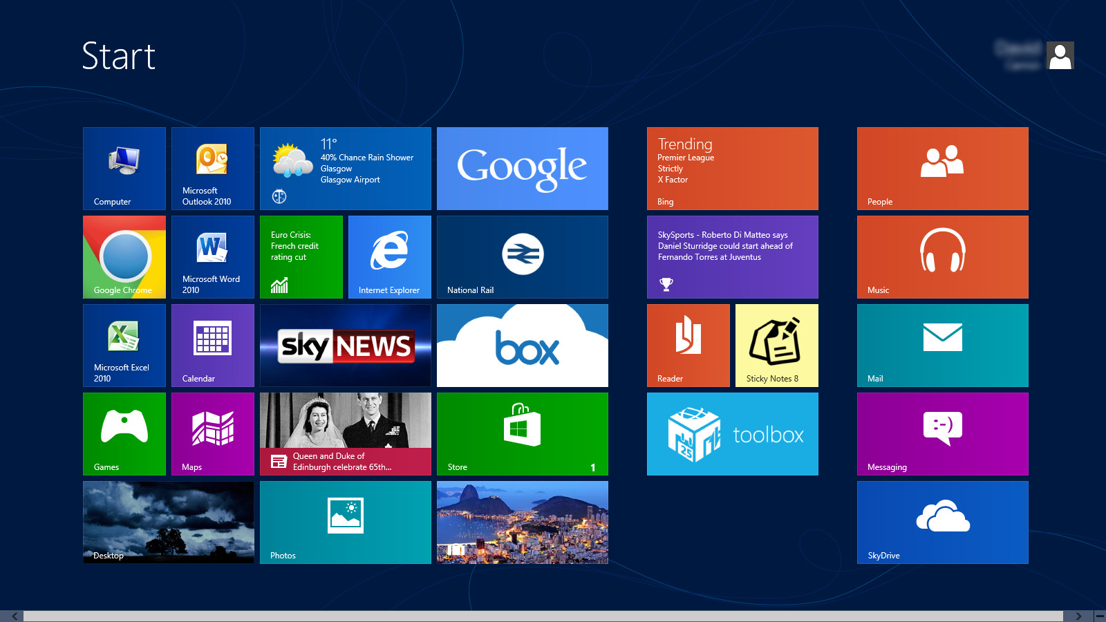 Download Windows 8 PRO