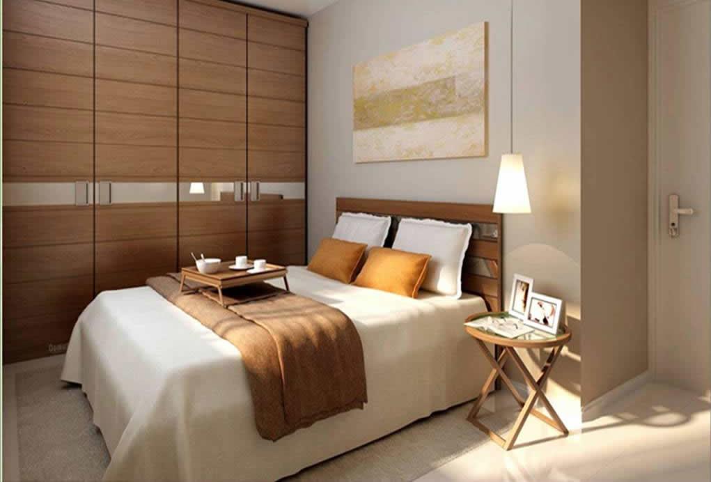 Como Decorar Quarto Simples De Casal ~ Aproveite seu quarto Renove, Transforme, Mude!!!