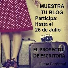 ¡¡Concurso de blogs. Participa!!