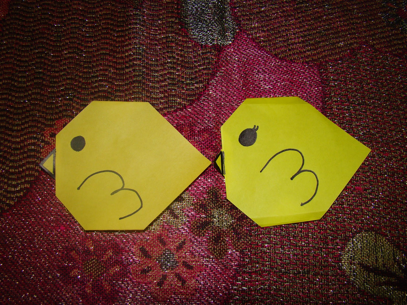 Origami Maniacs: Easy Origami for Little Kids - photo#35