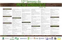 12ª Semana de Meio Ambiente de Osório-RS