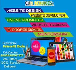 hire us for your website/blog design