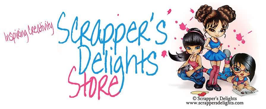 Scrapper´s Delighgts Store