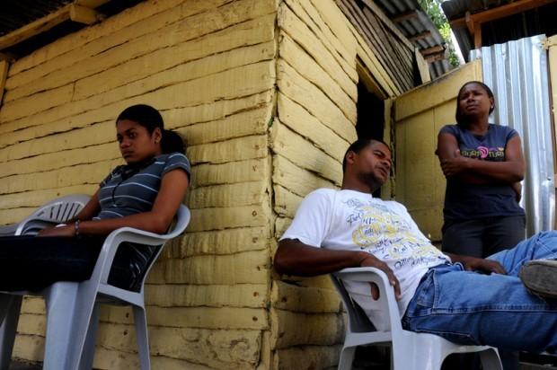 Pedro Corto causa consternación hijo mató padre