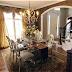 Romantic Dining Room Design Ideas