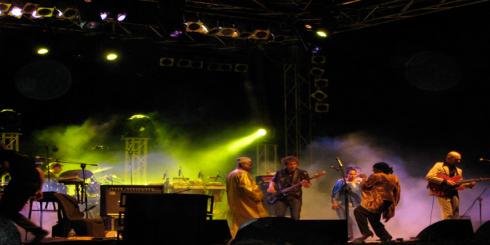 Le 51e Festival international de Carthage