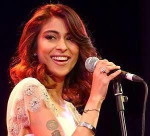 Coke Studio Singer Meesha Shafi Biography