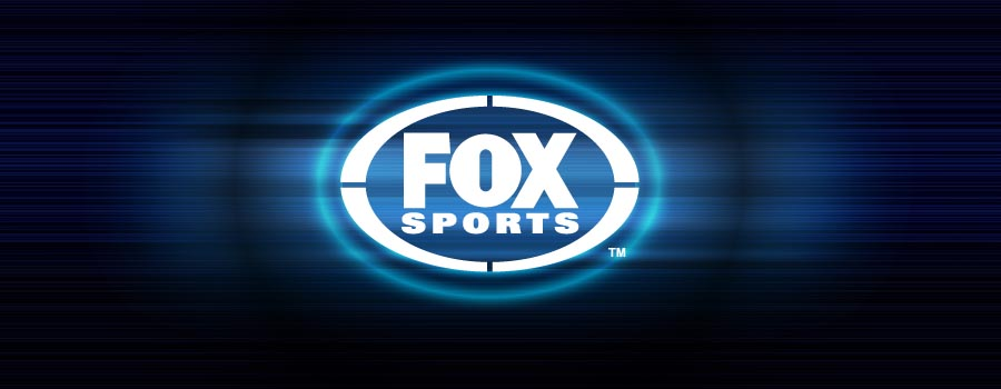 O Fox Sports Fox Sports estruturada