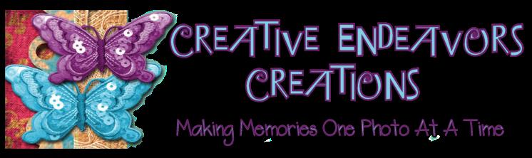 Creative Endeavors Creations