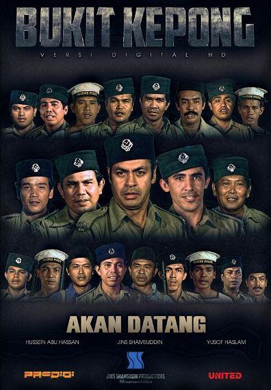 Bukit Kepong HD (2015), Tonton Full Movie, Tonton Filem Melayu, Tonton Movie Melalyu, Tonton Filem Online, Tonton Movie Online, Tonton Filem Terbaru
