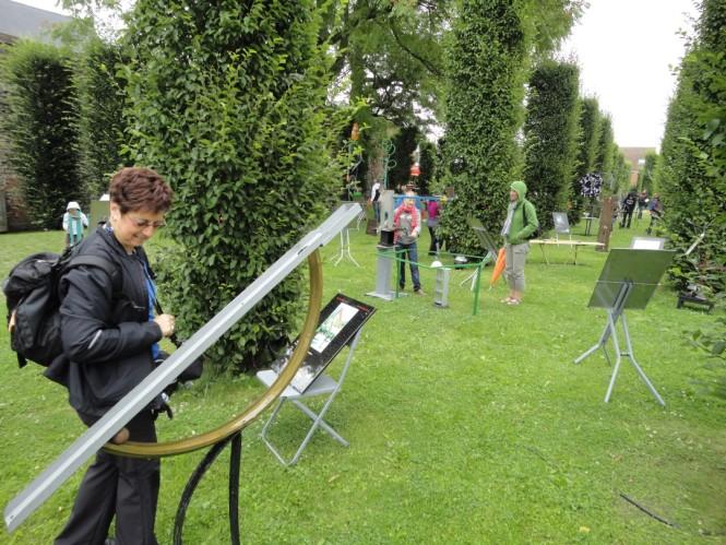 De Ongeletterde Wanhoop: Gentse Feesten 2012: MiramirO in de regen