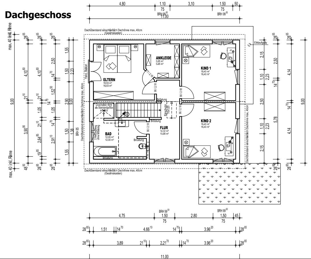 Fingerhaus grundrisse  FingerHaus-Forum das Fertighaus Forum • Thema anzeigen - Wir bauen ...