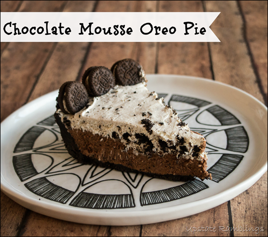 http://www.upstateramblings.com/chocolate-mousse-oreo-pie-recipe/