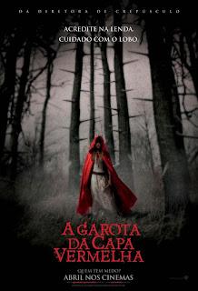A Garota da Capa Vermelha DVDRip x264 Dublado (2011)