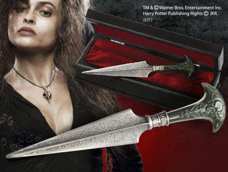 Daga de Bellatrix Lestrange