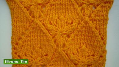 Tutorial de tejido con dos agujas