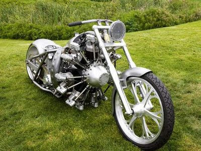Aero_Chopper_Motorcycle_Chrome_Airbrush