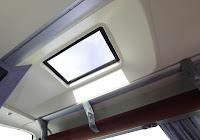 Interior Bus Viseon C13 Premium Coach