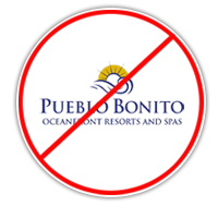 AVOID PUEBLO BONITO