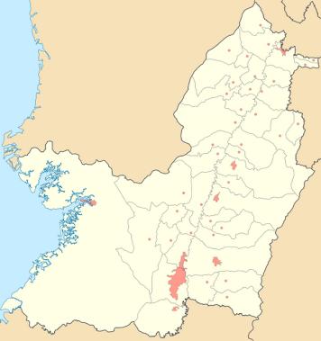 Valle Del Cauca
