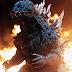 Godzilla japonês ganha novo título internacional