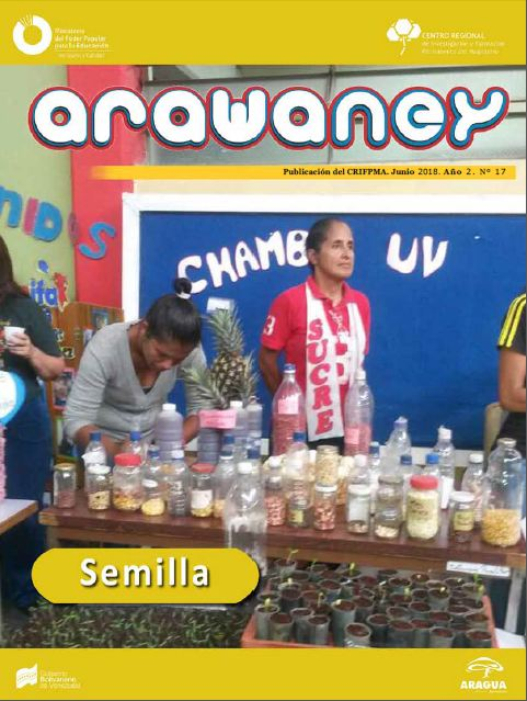 Revista ARAWANEY N° 17