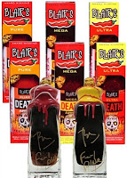 Blair's Death Sauces