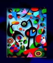 Joan miro: Biografia de Joan Miro