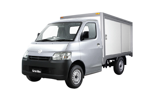 Daihatsu Gran Max Pu Specification