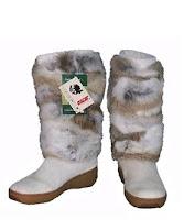 Oscar Sport Fur Boots Italy5