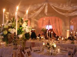 Cheap Wedding Hall Decoration Ideas