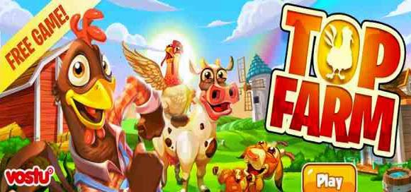 Top Farm Hack